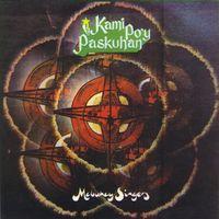 Mabuhay Singers - Kami Po'y Paskuhan
