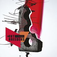 Breeders - All Nerve (Bonus Tracks) (Jpn)