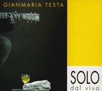 Gianmaria Testa - Solo - Dal Vivo