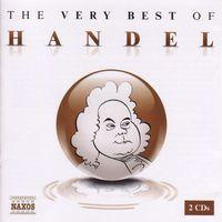 G.F. Handel - Very Best of Handel