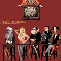 Panic! At The Disco - Fever You Can't Sweat Out