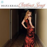 Diana Krall - Christmas Songs [Import]