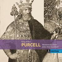 John Gardiner Eliot - Purcell: King Arthur