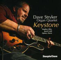Dave Stryker - Keystone [Import]