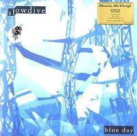 Slowdive - Blue Day (Hol)