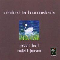 Rudolf Jansen - Schubert & His Circle