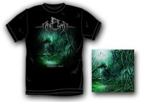 Manegarm - Urminnes Havd (T-Shirt XL)