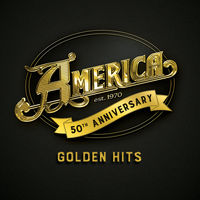 America - America 50: Golden Hits