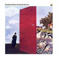 George Harrison - Wonderwall Music [Limited Edition] (Dsd) (Hqcd) (Jpn)