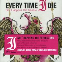 Every Time I Die - New Junk Aesthetic [Deluxe] [With DVD]