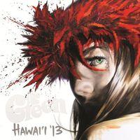 Green - Hawai'I '13