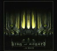 King Of Asgard - To North [Import]