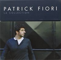 Patrick Fiori - La Collection 2014