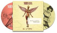 Nirvana - In Utero: 20th Anniversary [Deluxe]