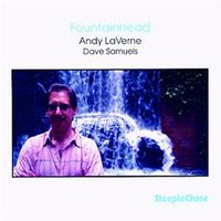 Andy Laverne - Fountainhead
