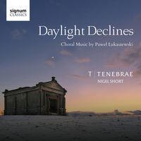 TENEBRAE - Daylight Declines