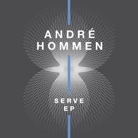 Andre Hommen - Serve