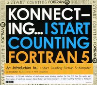I Start Counting - Konnecting [Import]
