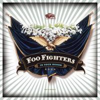 Foo Fighters - In Your Honor [Vinyl]