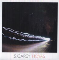S. Carey - Hoyas [Vinyl]