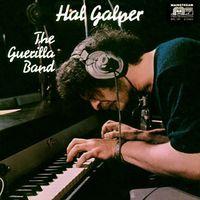 Hal Galper - Guerilla Band [Remastered] (Jpn)