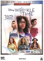 A Wrinkle In Time [Movie] - A Wrinkle In Time