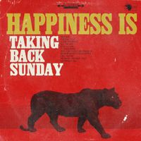 Taking Back Sunday - Happiness Is [Vinyl]