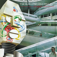 Alan Parsons - I Robot