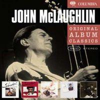 John McLaughlin - Original Album Classics [Import]