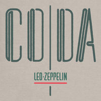 Led Zeppelin - Coda: Remastered Original Album [CD]