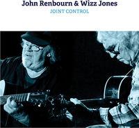 John Renbourn & Wizz Jones - Joint Control [LP]
