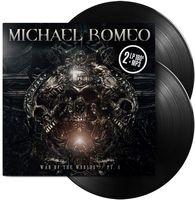 Michael Romeo - War Of The Worlds, Pt. 1 [LP]