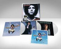Leo Sayer - Hollywood Years: 1976-1978 [Clear Vinyl] (Auto) (Uk)