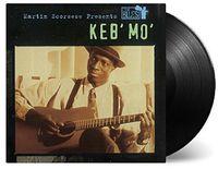 Keb' Mo' - Martin Scorsese Presents The Blues [2LP]