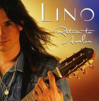 Lino - Return to Avalon