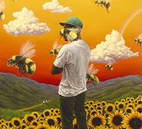 Tyler, The Creator - Scum Fxxk Flower Boy (Bonus Track) (Spec) (Jpn)