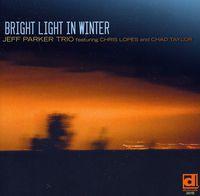 Jeff Parker - Bright Light In Winter