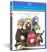 Caitlin Glass - Alderamin On The Sky: Complete Series - Essentials
