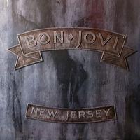 Bon Jovi - New Jersey [Import Vinyl]