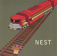 Nest - Nest EP