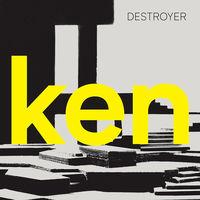 Destroyer - Ken [Indie Exclusive Limited Edition Yellow LP + Bonus 7in]