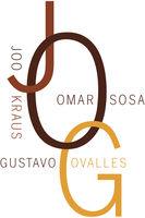 Omar Sosa - Jog