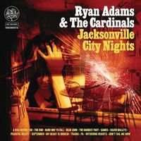 Ryan Adams - Jacksonville City Nights