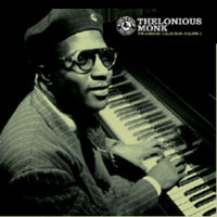 Thelonious Monk - London Collection, Volume 2 [RSD 2015]