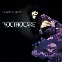 Dead Or Alive - Youthquake (Hol)