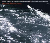 Paolo Fresu - Mistico Mediterraneo