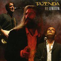 Tazenda - Reunion