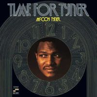 McCoy Tyner - Time For Tyner [Vinyl]