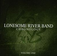 Lonesome River Band - Vol. 1-Chronology