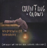 Counting Crows - Underwater Sunshine (Or What We Did On Our Summer [Import]